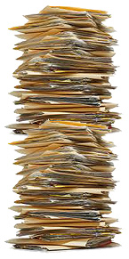 Secure Document Disposal Service