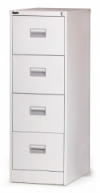 4 Drawer Filing-Cabinet