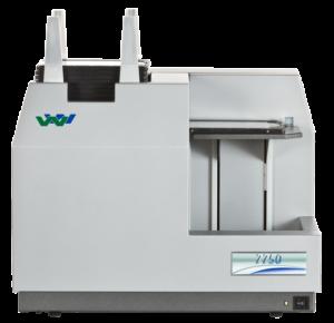 Microfiche Scanner Model 7750